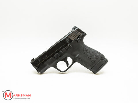 Smith and Wesson M&P Shield, .40 S&W