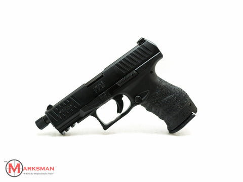 Walther PPQ M2 Navy SD, 9mm