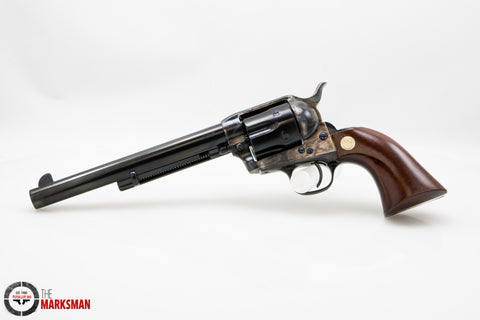 "Cimarron Model P Convertible, .45 Colt/.45 ACP, 7.5"" Barrel"