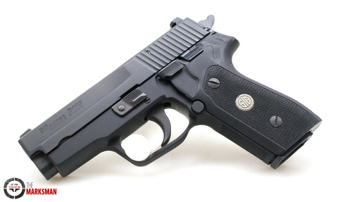 Sig Sauer P225, 9mm, USED