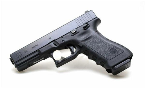 Glock 22 Gen3 .40 S&W USED Thumb Safety G22 40