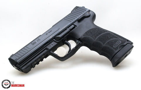 Heckler and Koch HK45, .45 ACP, USED