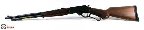 "Henry Lever Action Shotgun, .410, 20"" Barrel"
