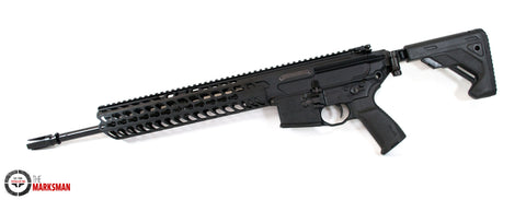 Sig Sauer MCX Patrol, 5.56mm NATO, Free Shipping and a ROMEO3 Red Dot Sight