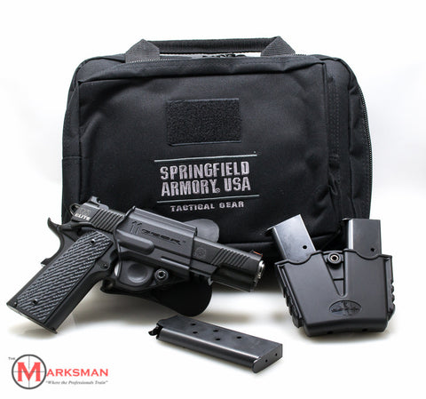 Springfield Armory – Tagged
