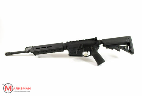 Adams Arms Mid Patrol Enhanced(MOE), .308 Winchester