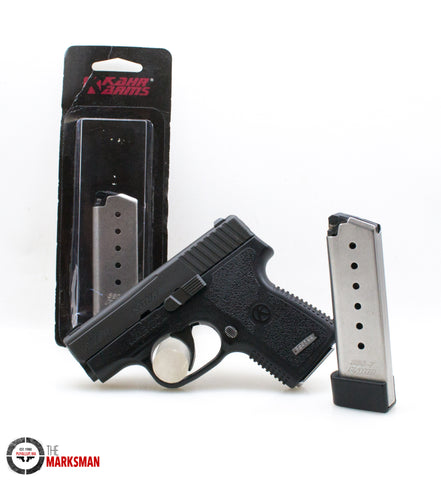 Kahr Arms P380, .380 ACP, Used, With Three Magazines