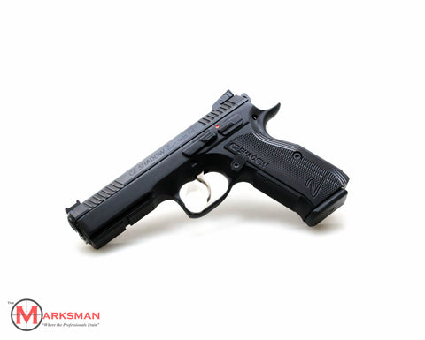 CZ AccuShadow 2, 9mm