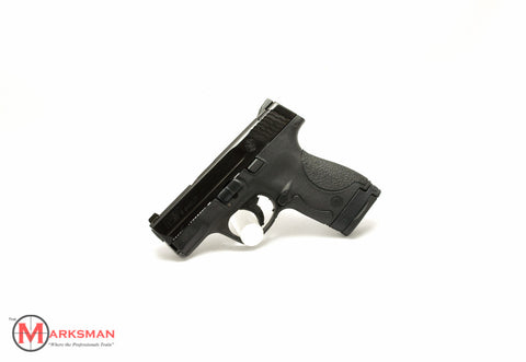 Smith and Wesson M&P Shield, 9mm, No Thumb Safety