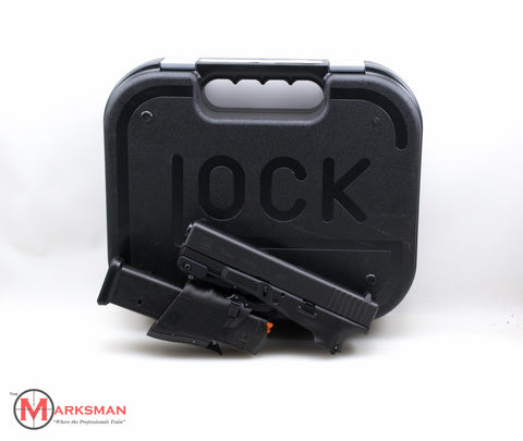 Full Conceal Folding Glock 19 Generation 4, 9mm