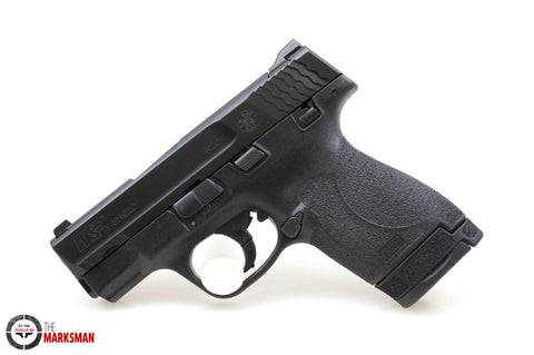 Smith and Wesson M&P9 Shield M2.0, 9mm, With Thumb Safety