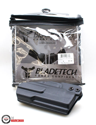 Blade Tech Ambi IWB Klipt Holster, S&W Bodyguard 380 w/Insight