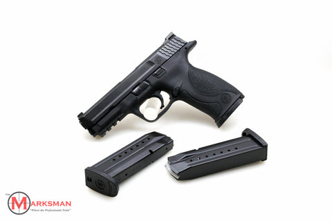Smith and Wesson M&P9, 9mm w/ Night Sights USED