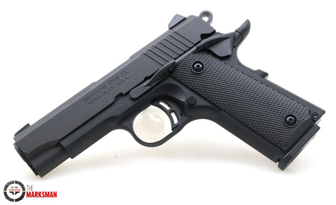 Browning 1911-380 Black Label Compact, .380 ACP