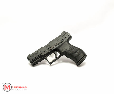 Walther PPQ M2, .22 lr, LAW ENFORCEMENT/MILITARY SALES ONLY