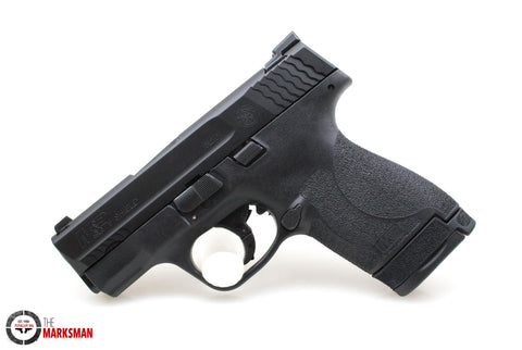 Smith and Wesson M&P9 Shield M2.0, 9mm, Night Sights