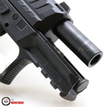 Heckler and Koch VP9SK, 9mm, Night Sights and Three Magazines, USED