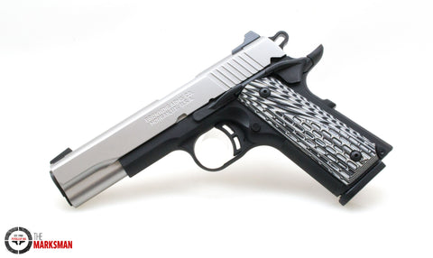 Browning 1911-380 Black Label Pro SS NS, .380 ACP