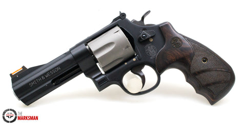 Smith and Wesson 329PD, .44 Magnum