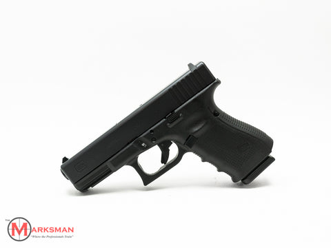 Glock 19 Generation 4, 9mm