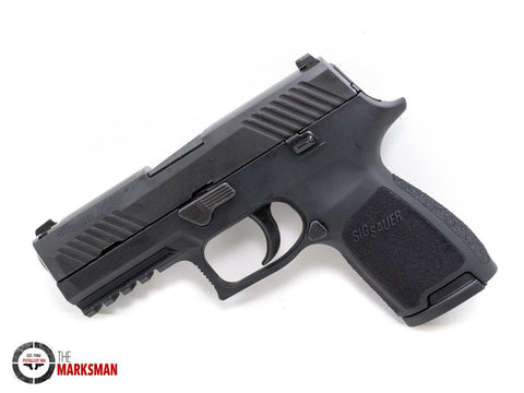 Sig Sauer P320 Compact, .45 ACP, Night Sights