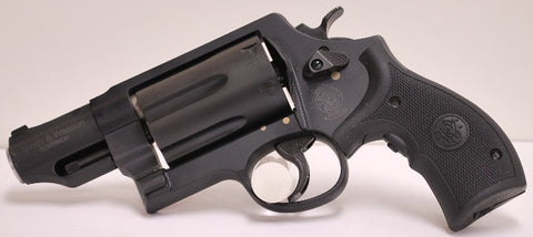 Smith and Wesson Governor CT, 410/.45 ACP/.45 Colt