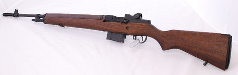 Springfield National Match M1a, .308 Winchester