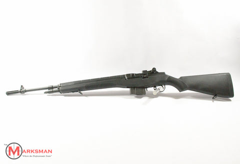 Springfield M1a Loaded, .308 Winchester, Synthetic Stock