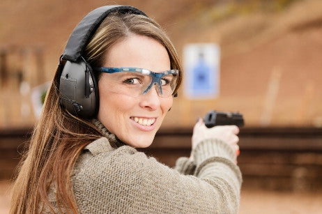 Women's Advanced Shooting Principles 2-9-19