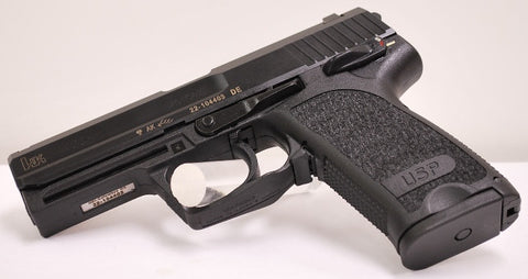 Heckler and Koch USP 40, .40 S&W