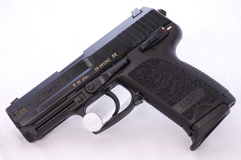 Heckler and Koch USP45 Compact, .45 ACP