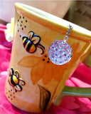 My Tea Bling ® - Crystal Goddess Aurora