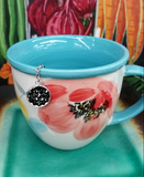 My Tea Bling ® - Beautiful Black