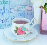 My Tea Bling ® - Sky Blue