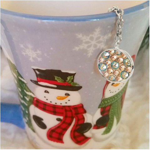 My Tea Bling ® - Winter Wonderland