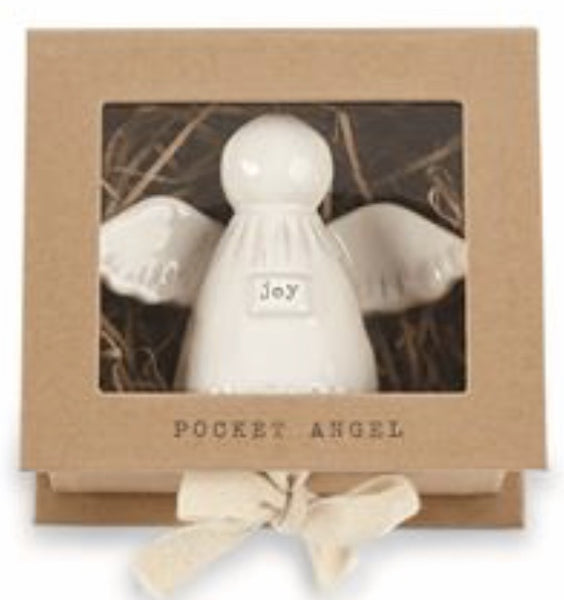Terrocotta Pocket Angels