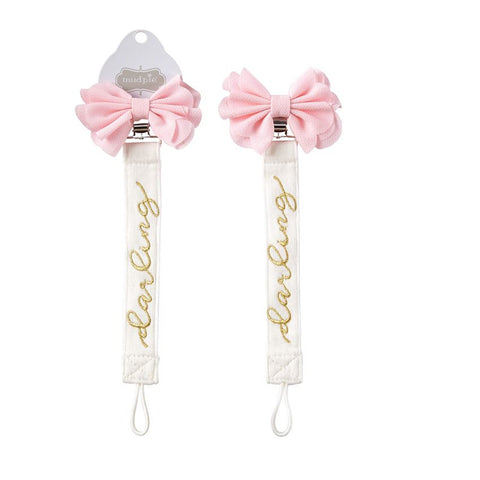 Darling Bow Pacy Clip