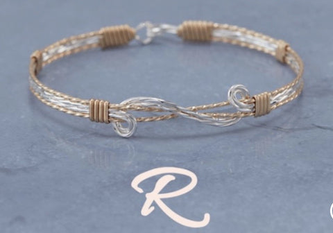 Through the Storm Ronaldo Bracelet