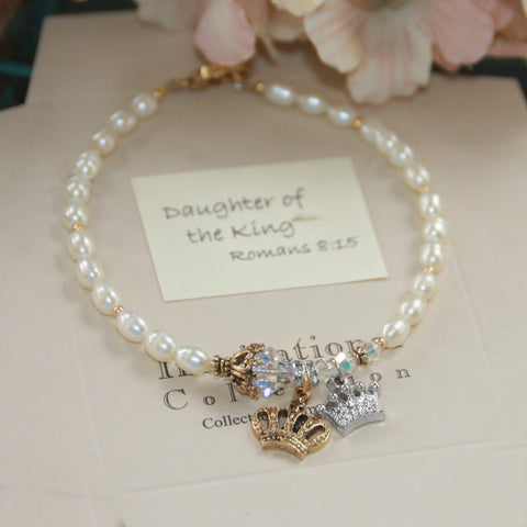 Daughter of King Bracelet
