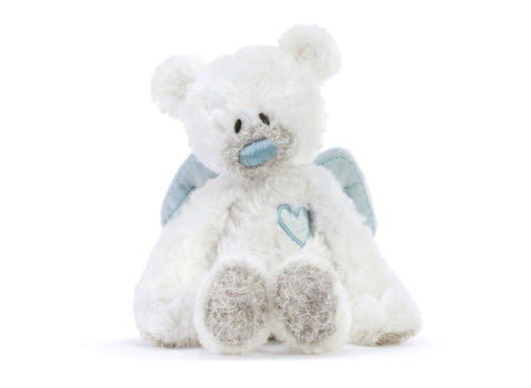 Guardian Angel Bear Rattle ast