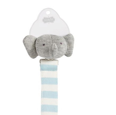 Knit Pacy Clip