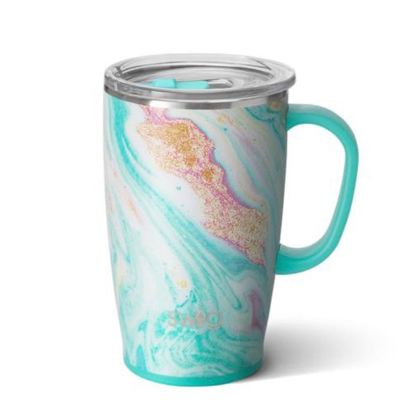 Swig 18 oz Travel Mug
