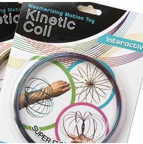 KINETIC COIL
