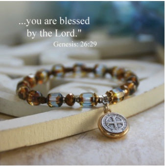 You are blessed bracelet