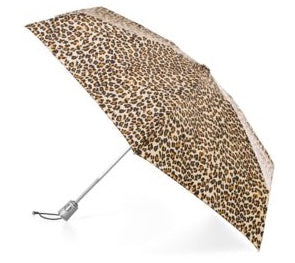 Cheetah Leopard Umbrella
