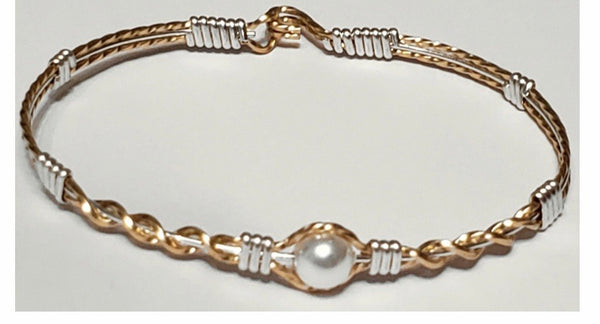 The Parable of the Pearl Bracelet
