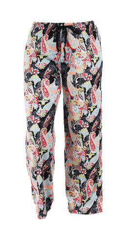 LOUNGE PANTS MIDNIGHT PAISLEY
