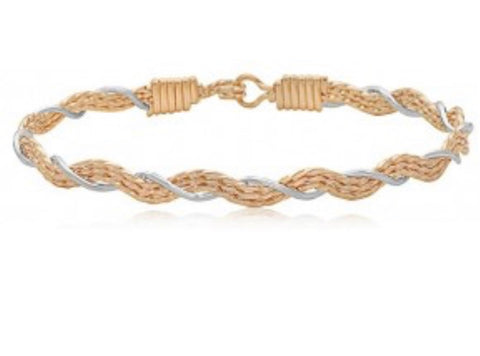 A MOTHER'S LOVE BRACELET