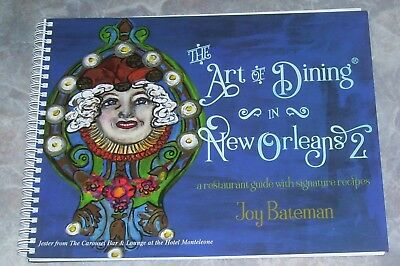 ART OF DINING NEW ORLEANS