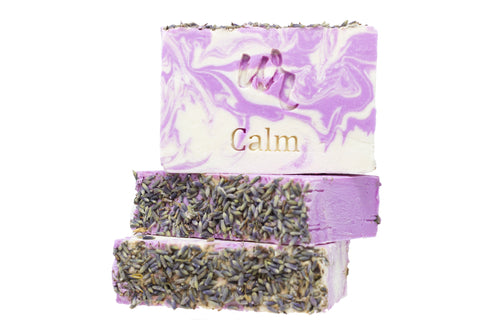 UR CALM SOAP